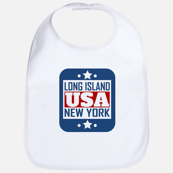 Long Island New York USA Bib