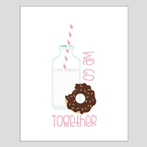 We Go Together Posters