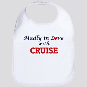 Madly in love with Cruise Bib
