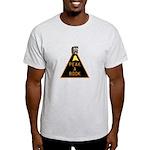 Peak A Book Light T-Shirt
