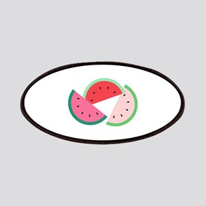 Watermelon Slices Patch