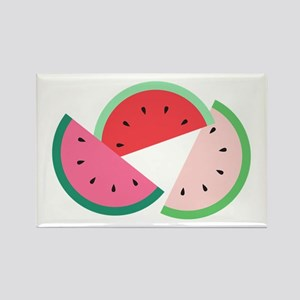 Watermelon Slices Magnets