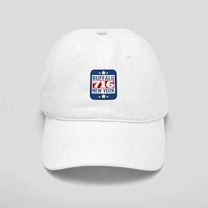 716 Buffalo NY Area Code Baseball Cap