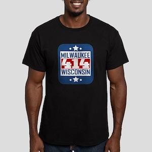 414 Milwaukee WI Area Code T-Shirt