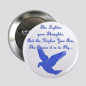 "You Can Fly 2.25"" Button"