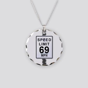 Speed-1a Necklace