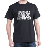Dance instructor Mens Classic Dark T-Shirts