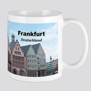 Frankfurt Mug
