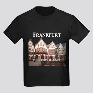 Frankfurt Kids Dark T-Shirt
