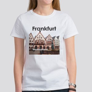 Frankfurt Women's T-Shirt