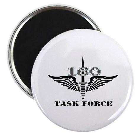Task Force 160 (2) Magnet