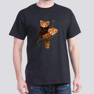 red-pandas_new T-Shirt