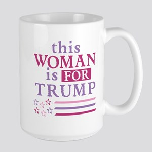 For Trump Mugs