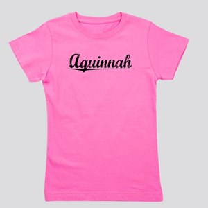 Aquinnah, Vintage White T-Shirt