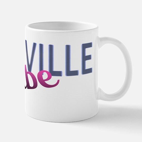 Nashville TV Mugs