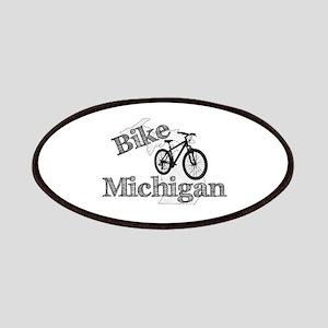 Bike Michigan Patch