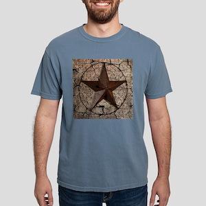 rustic texas lone star T-Shirt