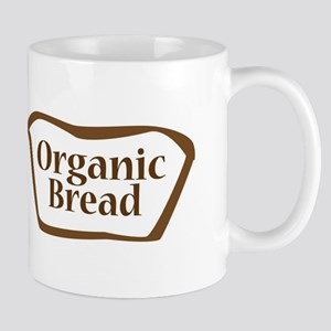bread, loaf, tin, batch, wholemeal, granary, Mugs