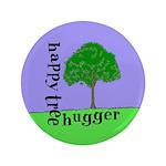 Happy Tree Hugger 3.5