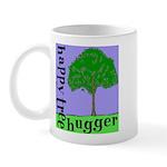 Happy Tree Hugger Mug