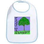 Happy Tree Hugger Bib