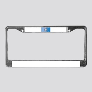 South Dakota License Plate Fla License Plate Frame