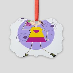 Cellphone Ornament