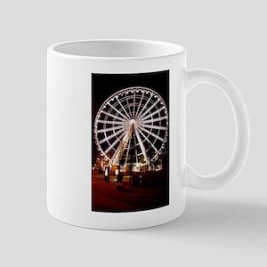 Manchester Eye Mugs