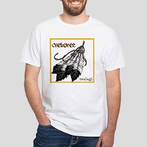 Cherokee/Tsalagi T-Shirt