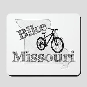Bike Missouri Mousepad