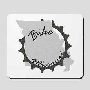 Bike Missouri Mousepad