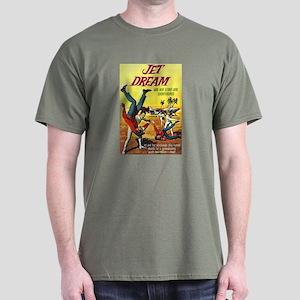 Jet Dream Dark T-Shirt