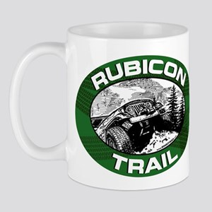 Rubicon Trail Mug