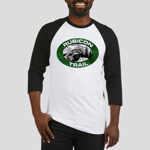 Rubicon Trail Baseball Jersey