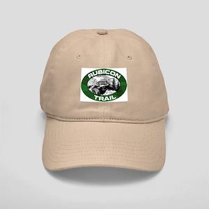 Rubicon Trail Cap-1