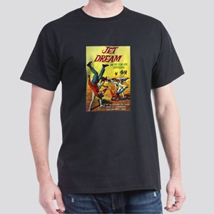 Jet Dream and her Stunt-Girl Counterspies T-Shirt