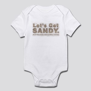 Great Sand Dunes National Park, Colorado Body Suit