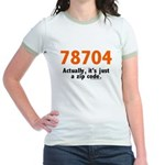 78704 Jr. Ringer T-Shirt