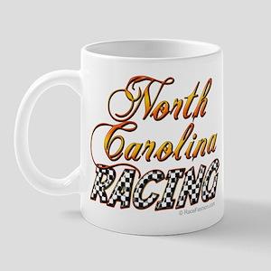 NC Racing-2 Mug