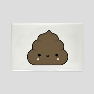 Smiley poop :) Magnets