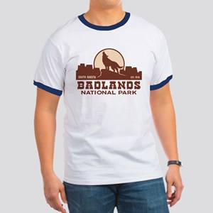 Badlands National Park Ringer T