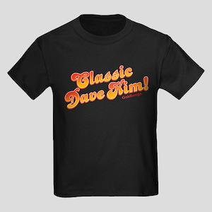 Classic Dave Kim T-Shirt