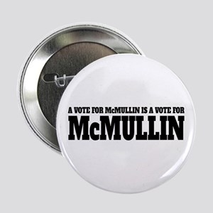 "Vote For McMullin 2.25"" Button"