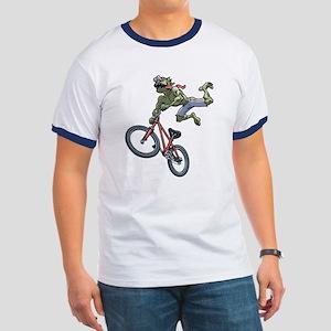BMX Beez Ringer T