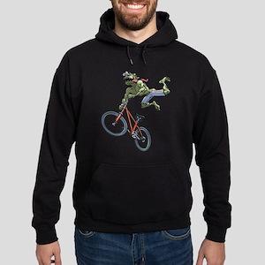 BMX Beez Hoodie (dark)