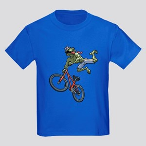 BMX Beez Kids Dark T-Shirt