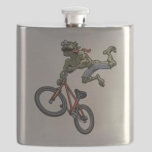 BMX Beez Flask
