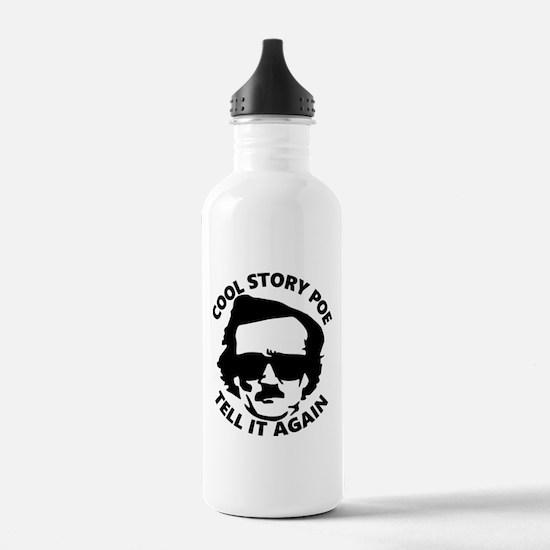 Cool Story Poe B Water Bottle