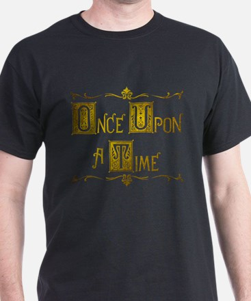 Once Upon a Time T-Shirt