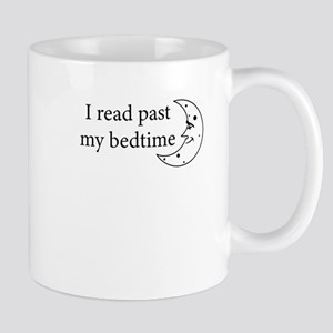 I Read Past My Bedtime - 2 Mugs